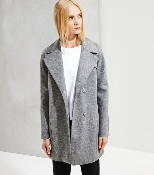 Grafity i odcienie szarości - szukamy płaszcza idealnego!