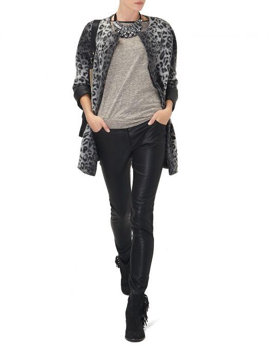 Reserved - przegląd płaszczy i kurtek jesień-zima 2013/14