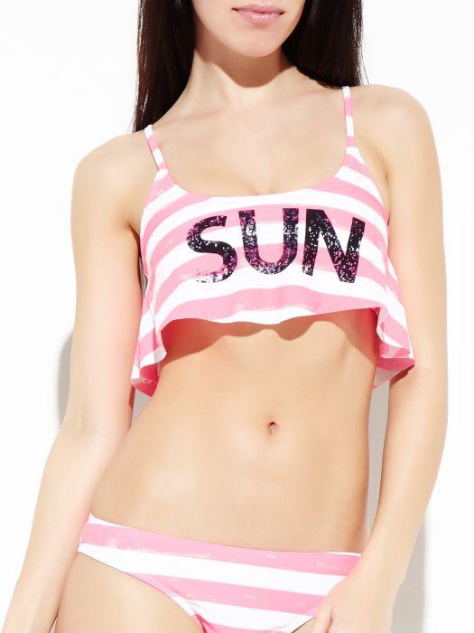 Bikini dla pań z małym biustem