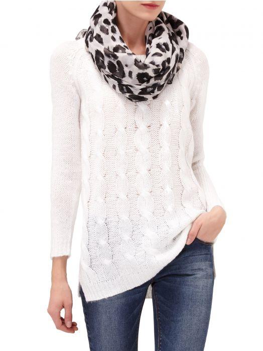 Reserved - przegląd swetrów na sezon jesień-zima 2013/14