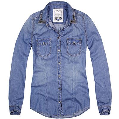 Jeansowa kolekcja od Reserved