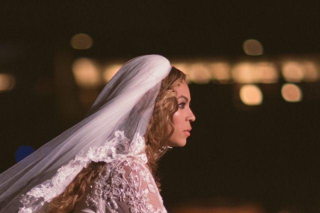 Czy Beyonce podzieliła się kolejnymi zdjęciami ze ślubu?!
