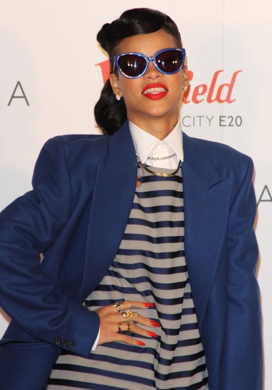 Rihanna wygrała proces z Topshop! Marka zapłaci 5 milionów?