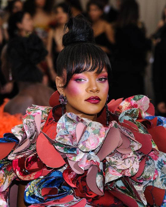 Oto, co Rihanna myśli o wszystkich, którzy zlekceważyli temat Gali MET 2017