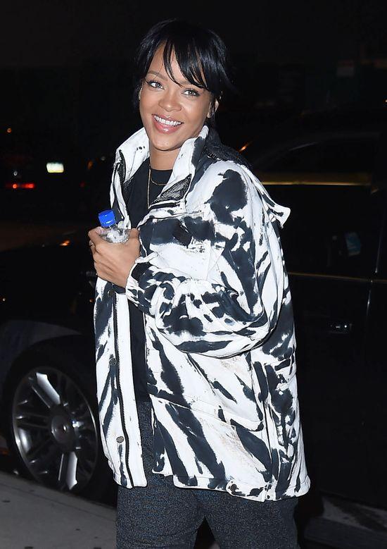 Zgadniecie ile Rihanna wydaje na dbanie o urodę?