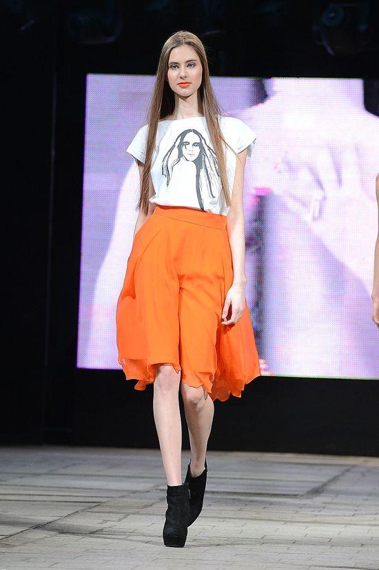 Rina Cossack na sezon wosna-lato 2013 (FOTO)