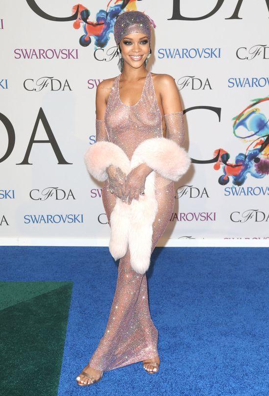 Modowe podsumowanie roku wg Huffington Post (FOTO)