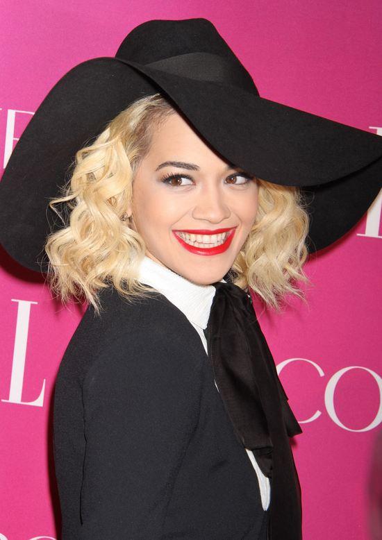 Cara Delevigne i Rita Ora zaprojektują dla Topshop?