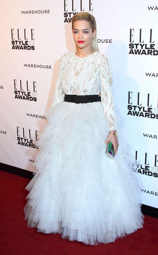 Elle Style Awards 2014 - Rita Ora