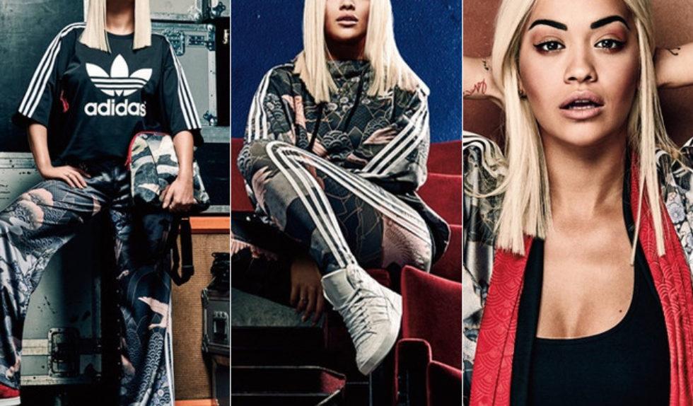 Adidas Originals Rita Ora Boyfriend
