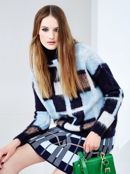 River Island lookbook jesień 2013
