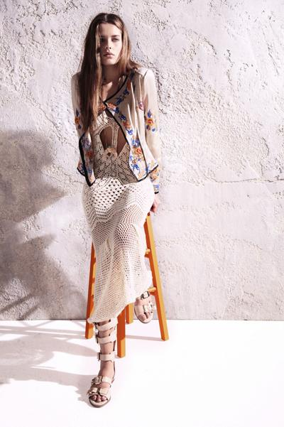River Island lookbook wiosna-lato 2013