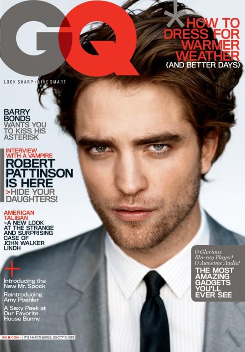 Robert Pattinson nową twarzą Diora