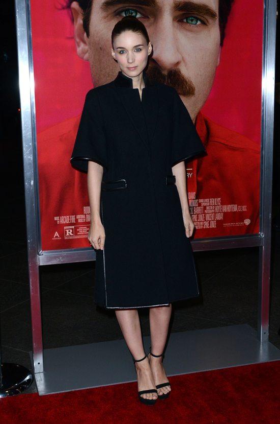 Oversize w wydaniu Rooney Mary (FOTO)