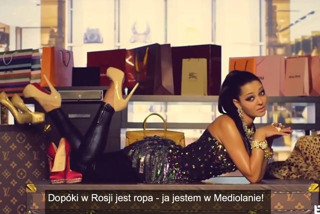 Ropa - rosyjski hit i cała prawda o Rosjankach? (VIDEO)