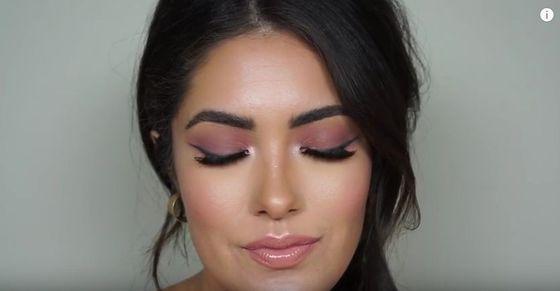 Makijaż w odcieniach różu na wiosnę 2016 (VIDEO)