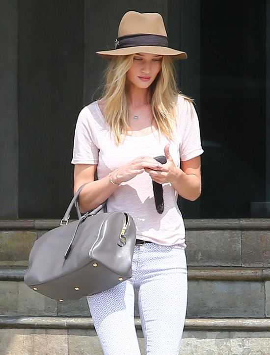 Rosie Huntington-Whiteley FL (FOTO)