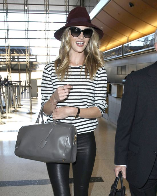 Rosie Huntington-Whiteley (FOTO)