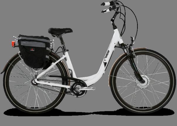 Najmodniejsze rowery miejskie na wiosnę 2013