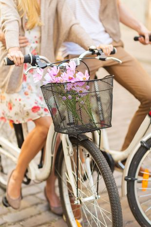 Jakie korzyści płyną z jazdy rowerem? (FOTO)