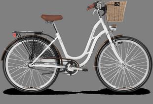 rower miejskie
