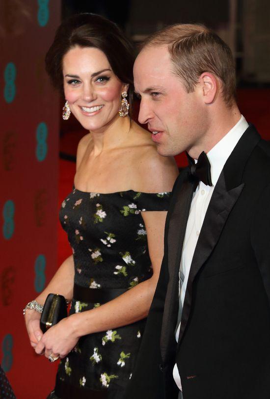 Znamy płeć trzeciego dziecka Księżnej Kate i Księcia Williama! Royal Baby to...