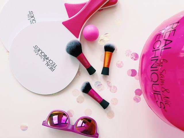 Oto najbardziej urocze pędzle do makijażu na polskim rynku! (FOTO)
