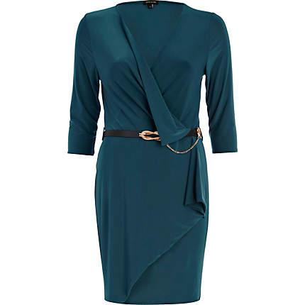 Przegląd sukienek: Co nosić tuż po ciąży?