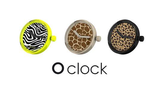 Silikonowe cacka od Oclock (FOTO)