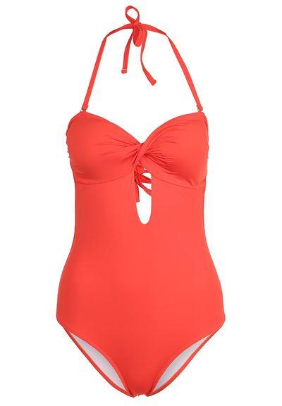 Modne stroje kąpielowe jednoczęściowe na lato 2016