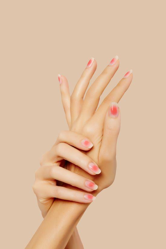 Ten manicure od Sally Hansen będzie hitem wiosną 2017