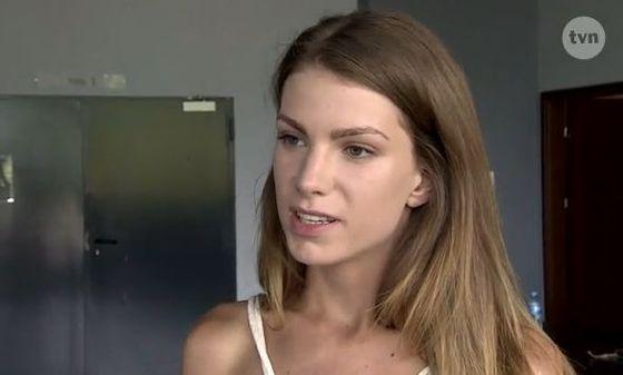 Sobowtórka Sandry Bullock na castingu do Top Model