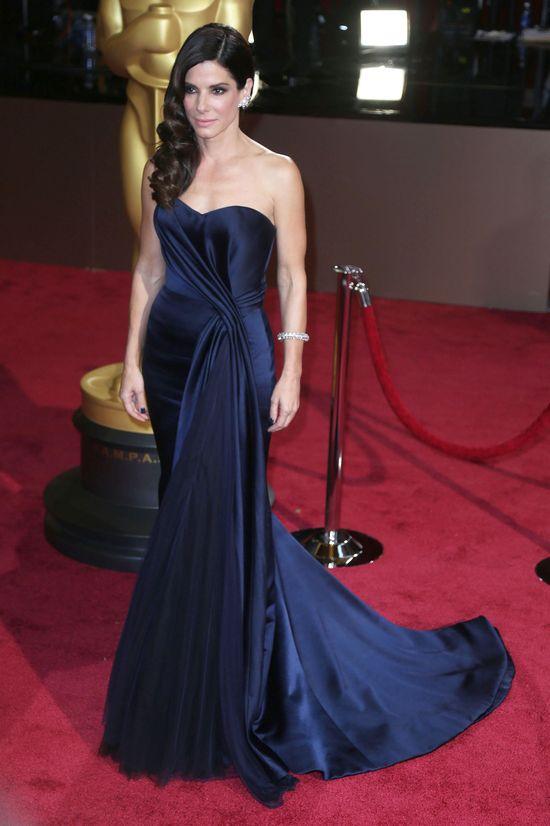 Oscary 2014 - Sandra Bullock