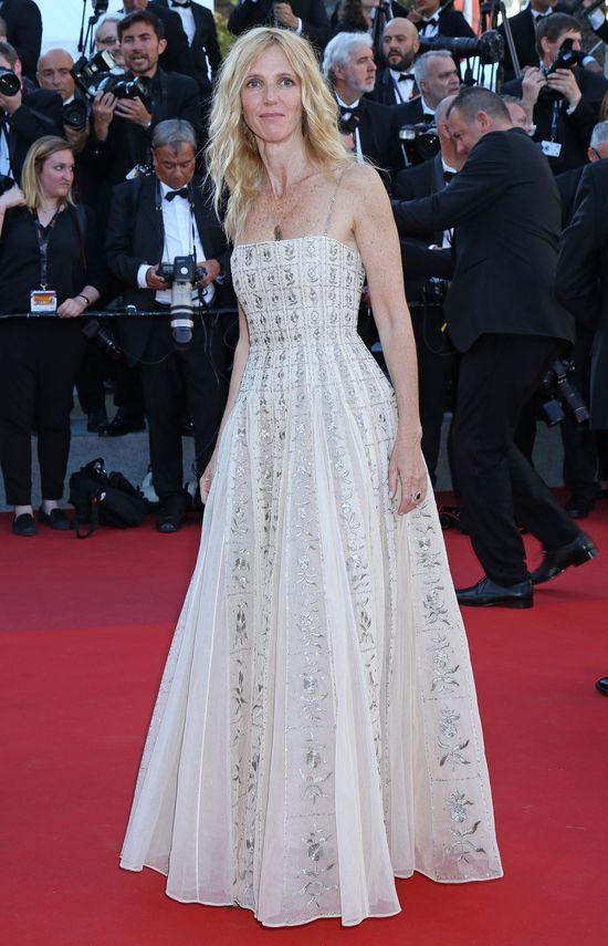 Kreacje gwiaz z pierwszego dnia Festiwalu Filowego w Cannes 2017