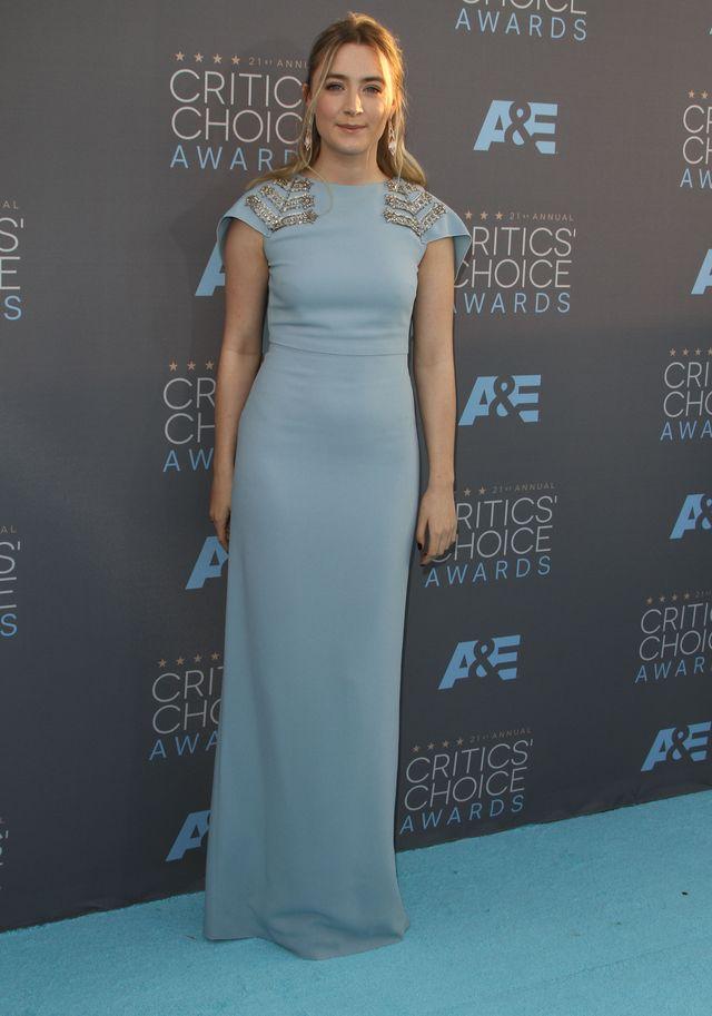 Stylizacje gwiazd na rozdaniu Critics' Choice Awards (FOTO)