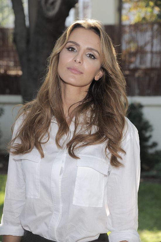 Sara Boruc bardzo ostro: Nie jestem celebrytk-OM! (VIDEO)