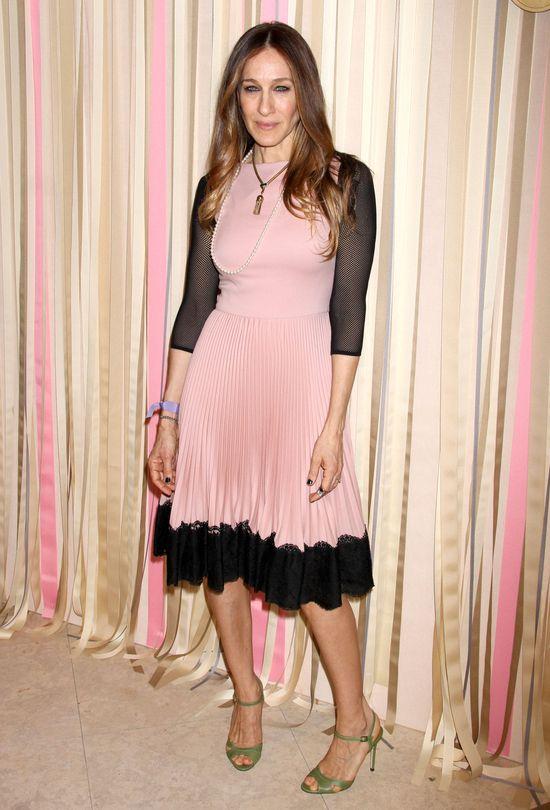 Sarah Jessica Parker i jej wyjątkowa kolekcja (FOTO)