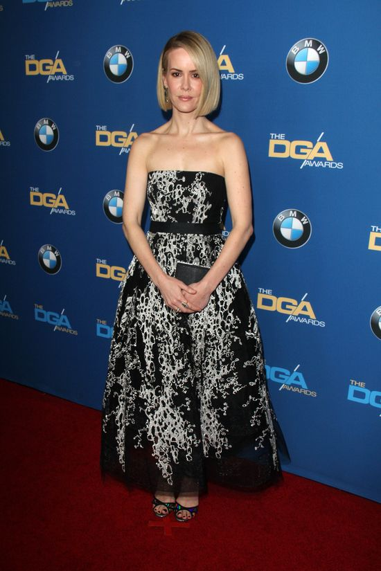 Directors Guild of America Awards - Sarah Paulson