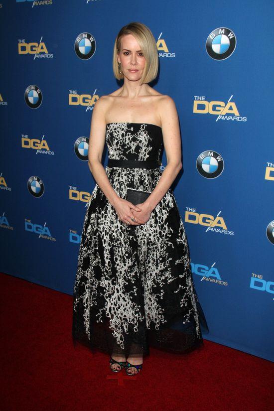 Directors Guild of America Awards - Sarah Paulson