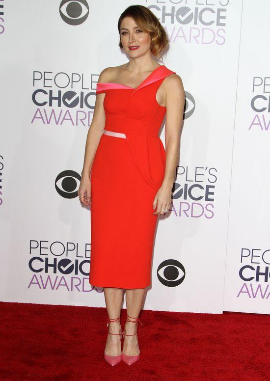 Tłum gwiazd na rozdaniu People's Choice Awards 2016 (FOTO?
