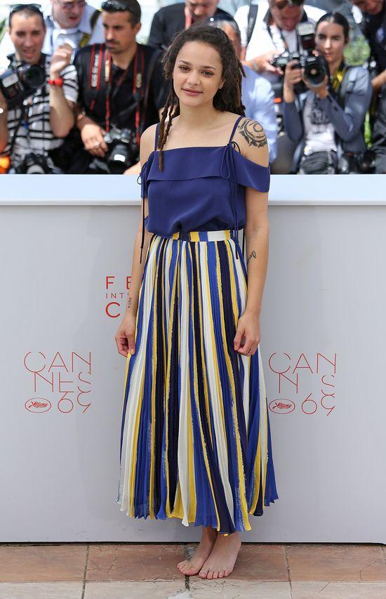 Stylizacje gwiazd z piątego dnia festiwalu filmowego w Cannes 2016