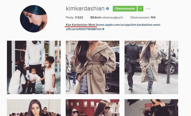 Królowa Instagrama wróciła i jest bardzo niezdecydowana... (FOTO)