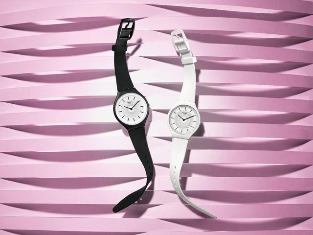 Swatch Skin - Po prostu musicie mieć zegarek z tej kolekcji (FOTO)