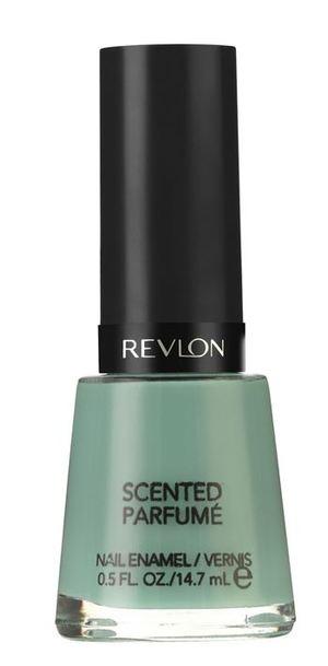Kolekcja pachnących lakierów marki Revlon