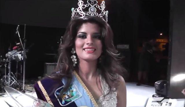 Liposukcja nagrodą w wyborach miss - zwyciężczyni nie żyje
