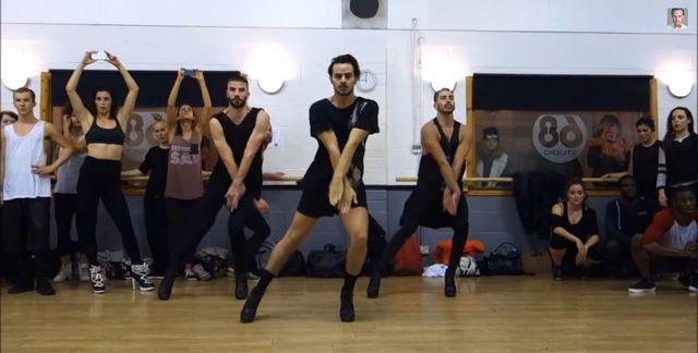Ci faceci tańczą lepiej niż Ty! (VIDEO)