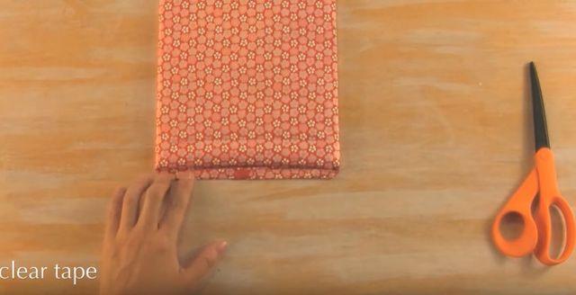 Tym sposobem zapakujesz prezenty w 15 sekund [VIDEO]