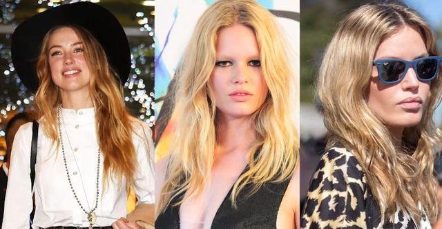 Najmodniejsze fryzury na wiosnę wg Harper's Baazar [VIDEO]
