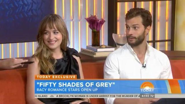 Mamy oficjalny trailer filmu 50 twarzy Greya! (VIDEO)