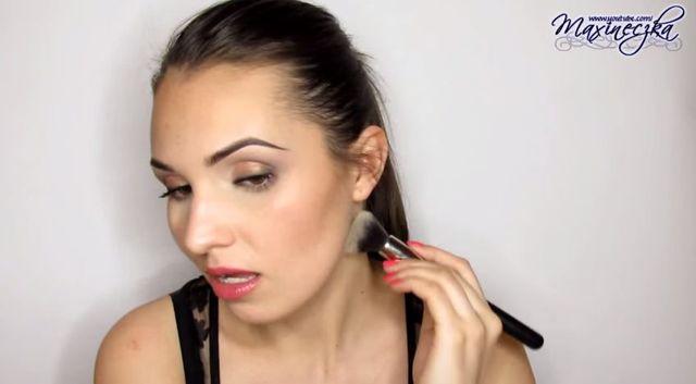 Misja: Opalenizna! - Jak opalić twarz bronzerem? [VIDEO]